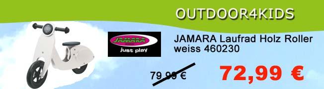 Jamara roller