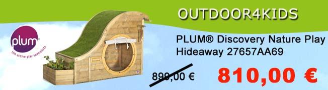 Plumn Hideawag