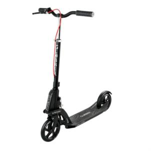 GLOBBER SCOOTER MY TOO 18.0 KS Brake schwarz 498-190