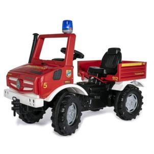 ROLLY TOYS rollyUnimog Feuerwehr EDITION 2020 038220