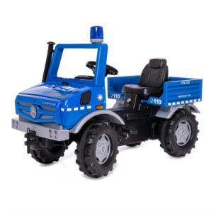 ROLLY TOYS rollyUnimog Polizei 038251