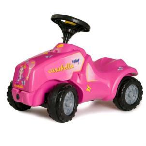 ROLLY TOYS rollyMinitrac Carabella Babyrutscher pink 132423