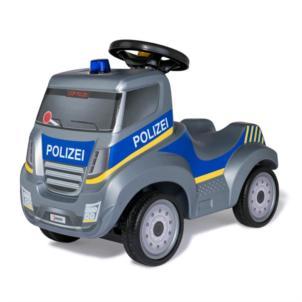 FERBEDO Truck Police Polizei-Rutscher 171101