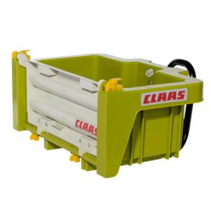 ROLLY TOYS rollyBox CLAAS Transportmulde 408924