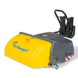 ROLLY TOYS rollyTrac Sweeper Anbaukehrmaschine 409709
