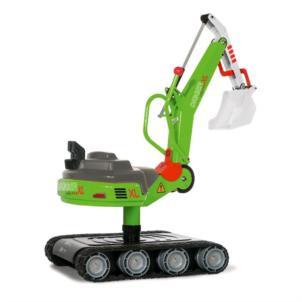 ROLLY TOYS Schaufelbagger rollyDigger XL grün 513208