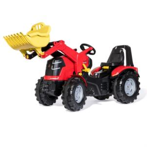 ROLLY TOYS rollyX-Trac Premium mit Frontlader 651009