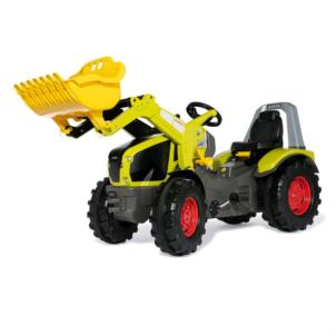ROLLY TOYS rollyX-Trac Premium CLAAS mit Frontlader 651092
