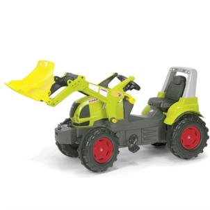 ROLLY TOYS Traktor rollyFarmtrac CLAAS ARION 640 inkl. Frontlader 710232