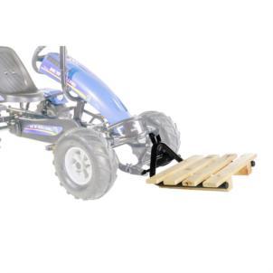 Dino Cars Palettengabel inkl. Palette 03176