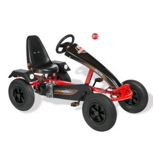 Dino Cars Gokart Super Sport BF3 schwarz/rot 66.710