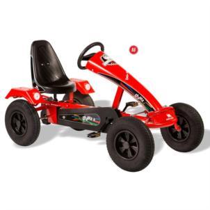 Dino Cars Gokart Stylez AF rot/ rot 111AF