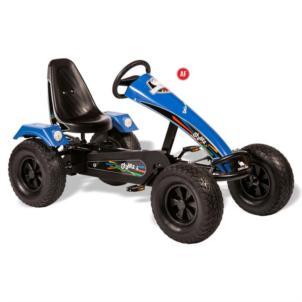 Dino Cars Gokart Stylez AF schwarz/ blau 224AF