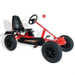 Dino Cars Gokart Sport AF rot 57.100AF