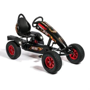 Dino Cars Gokart Edition Hot Rod BF1 schwarz 57.250BF1