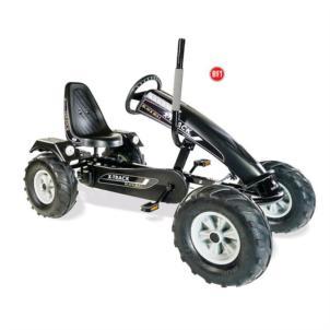 Dino Cars Gokart Track Black BF1 Bull 57.960BF1