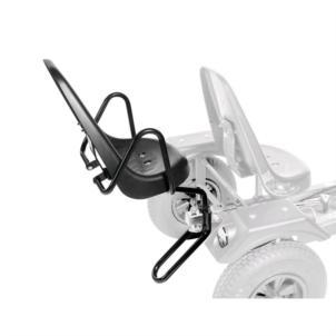 Dino Cars Zusatzsitz mit Armlehne und Kippschutz 03192