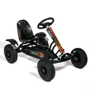 Dino Cars Gokart Junior F Hot Rod Professional 36.550F