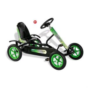 Dino Cars Gokart Speedy BF1 schwarz/ grün 17.200BF1