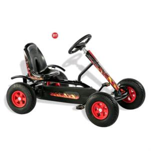 Dino Cars Gokart Junior Hot Rod BF1 schwarz 37.200BF1
