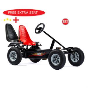 DINO CARS Gokart Sport BF3 66.210 + gratis Soziussitz 0307