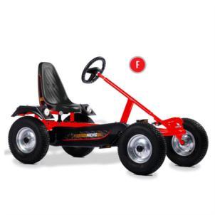 DINO CARS Gokart Sport F Professional rot 57.110F