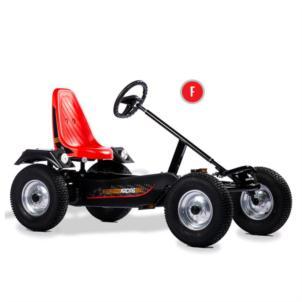 DINO CARS Gokart Sport F Professional schwarz 57.210F