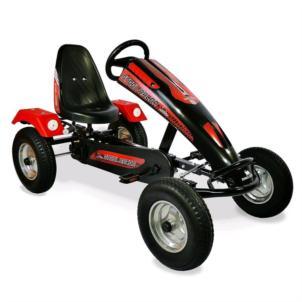 Dino Cars Gokart Steel Racer mit Stahlfelge 57.298BF1