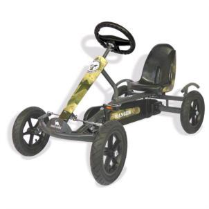 DINO CARS Gokart Speedy BF1 Ranger 17.299BF1