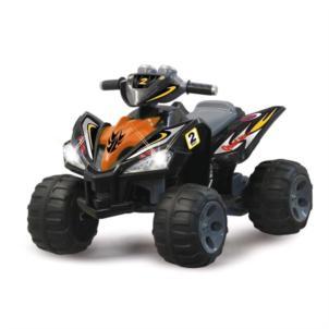JAMARA Ride-on Quad 12V 404640