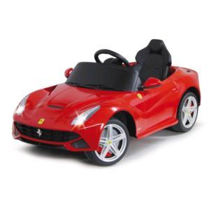 JAMARA Ride-on Ferrari F12 Berlinetta rot 27MHz 6V 404765