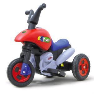 JAMARA Ride-on E-Trike 6V mit Richtungsschalter 404771