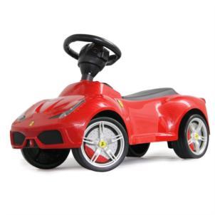 JAMARA Rutscher Ferrari 458 rot 460204