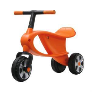 JAMARA Laufrad Orange 460211