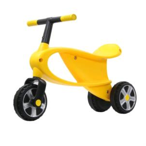 JAMARA Laufrad gelb 460212