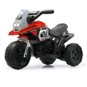 JAMARA Ride-on E-Trike Racer rot 6V 460227
