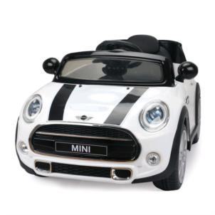 JAMARA Ride-on Mini weiss 12V 460238