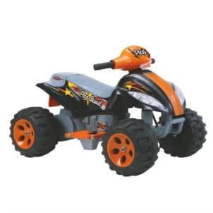 JAMARA Ride-on Quad Pico 6V 460247