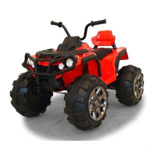 JAMARA Ride-on Quad Protector rot 12V 460249