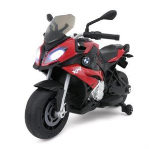 JAMARA Ride-on Motorrad BMW S1000XR rot 6V 460252