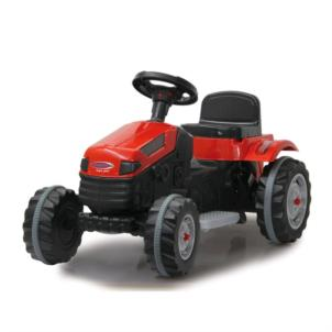 JAMARA Ride-on Traktor Strong Bull rot 6V 460262