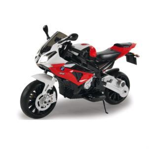 JAMARA Ride-on Motorrad BMW S1000RR rot 12V 460280