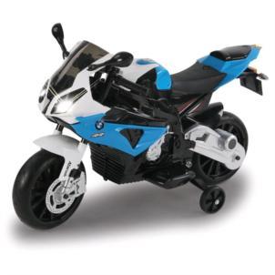 JAMARA Ride-on Motorrad BMW S1000RR blau 12V 460281