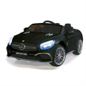 JAMARA Ride-on Mercedes-AMG SL 65 schwarz 12V 460295