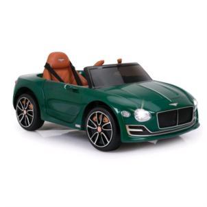 JAMARA Ride-on Bentley EXP12 grün 12V 460333