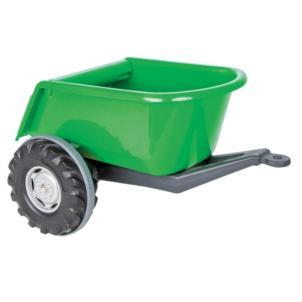 JAMARA Anhänger Ride-on grün 460350