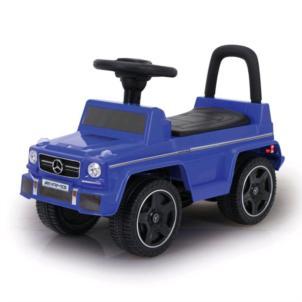 JAMARA Rutscher Mercedes-AMG G 63 blau 460404
