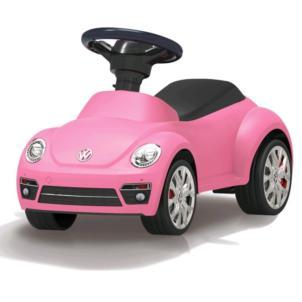 JAMARA Rutscher VW Beetle pink 460406