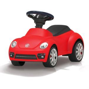 JAMARA Rutscher VW Beetle rot 460407
