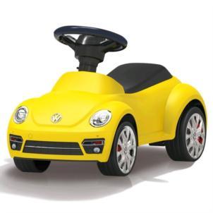 JAMARA Rutscher VW Beetle gelb 460408